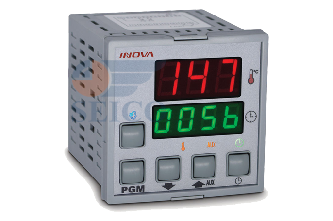 Control Digital para horno Control de temperatura para horno a gas, control de hornos industriales, control de temperatura de un horno a gas, sistema de control de temperatura de un horno, control de temperatura para horno de panadería