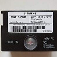 CONTROL SIEMENS LMG21.330B27