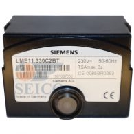Caja de Control Siemens