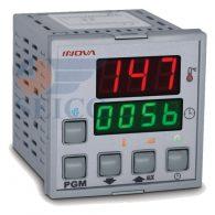 Controlador Digital para horno