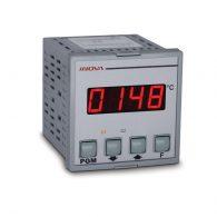 Control de temperatura multivias