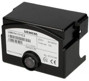 controlador llama siemens lmo14111c2