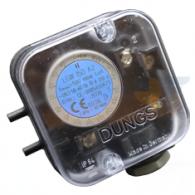 Interruptores de presión diferencial LGW 150 A2
